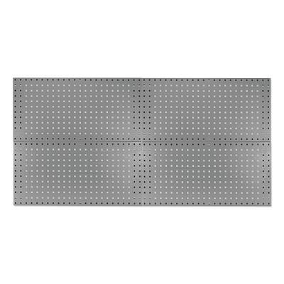 KENNEDY VTC Series Toolboard Set, 60-pc Toolholder Hooks, 4-Panel, Gray