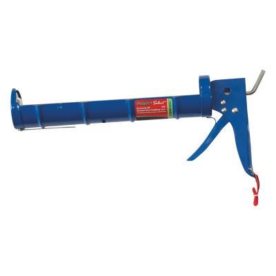 LINZER Caulking Guns, Standard Frame, 1 quart
