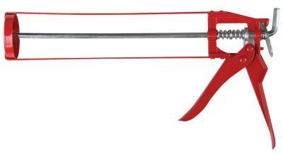 LINZER Caulking Guns, Skeleton, 0.1 gal