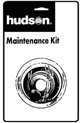 H. D. HUDSON Consumer Steel Sprayer Maintenance Kit