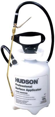 H. D. HUDSON Surface Applicator Sprayer, 1 gal, 12 in Extension, 42 in Hose