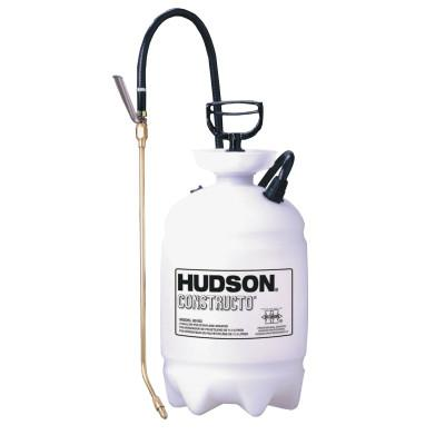 H. D. HUDSON Constructo Sprayer, 2 3/4 gal, 18 in Extension, 42 in Hose