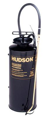 H. D. HUDSON Comando Sprayer, 2 1/2 gal, 18 in Extension, 42 in Hose