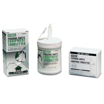 MSA Confidence Plus Germicidal Cleaners, MSA Respirators