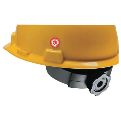 MSA Medical Information Carrier Systems, MSA Hard Hats