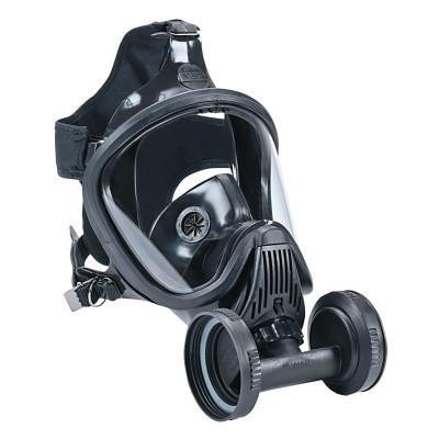 MSA Ultra  Elite® Full-Facepiece Respirators, Small