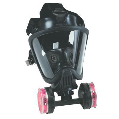 MSA Ultra Elite® Full-Facepiece Respirator, Medium