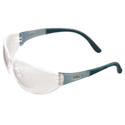 MSA Arctic Protective Eyewear, Blue Mirror Lens, Frame