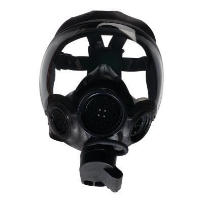 MSA CBRN and Riot Control Gas Masks, Large