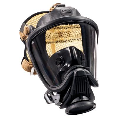 MSA Ultra Elite Positive Pressure Full-Face Masks, Large