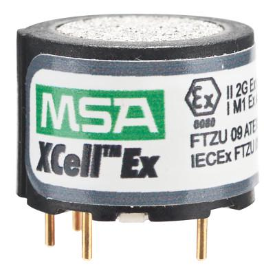 MSA Altair 4X Multigas Detector Spare Parts, XCell Ex Combustible Sensor Kit