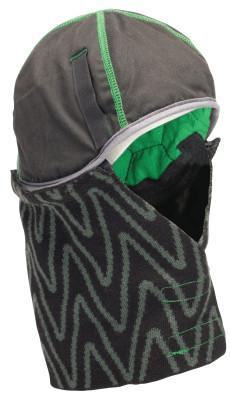 MSA V-Gard Supreme 2-pc Winter Liner, Flame-Resistant Fabric, Extended