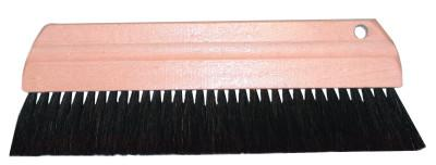 MAGNOLIA BRUSH PURE BLACK HORSEHAIR CEMENT SMOOTHER BR
