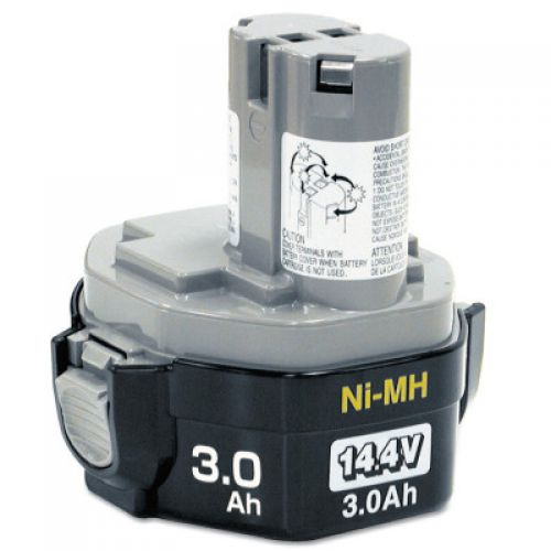MAKITA Batteries, 14.4 V NiMH