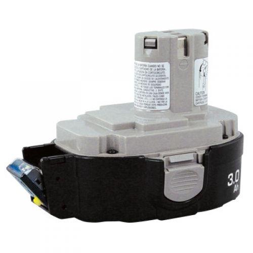 MAKITA Rechargeable Batteries, 18 V NiMH