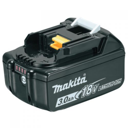 MAKITA LXT Batteries, 18V Lithium-Ion, w/Charge Indicator