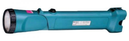 MAKITA 9.6V CORDLESS FLUORESCENT FLASHLIGHT RECHARGEABL