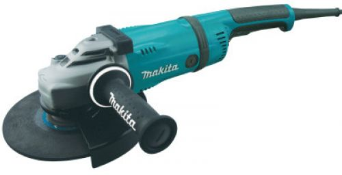 Makita 9 Angle Grinders 15 A 6000 Rpm On Off Soft Start