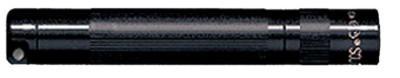 MAG-LITE Solitaire AAA Single Cell Flashlights, 1 AAA, Black, Presentation Box