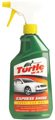 TURTLE WAX EXPRESS SHINE 16 OZ AEROSOL