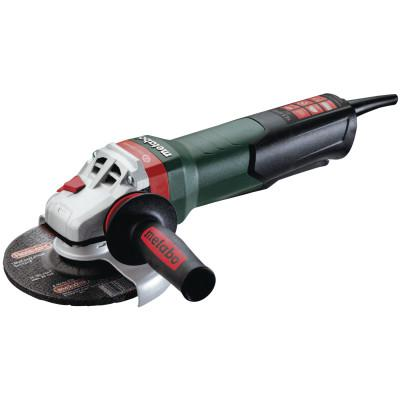 "METABO 6"" Angle Grinders, 14.5 A, 9,600 rpm, Paddle Switch"