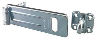 MASTER LOCK General Use Hasps, 6 in
