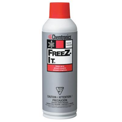 CHEMTRONICS Freez-It Sprays, 10 oz