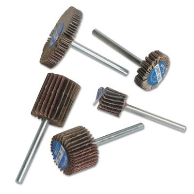 MERIT ABRASIVES Micro-Mini Test Kits, Grind-O-Flex MMC