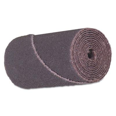 MERIT ABRASIVES Blaze Cartridge Roll Test Kit, Asst. Cartridge Rolls, Spiral Rolls & Mandrels