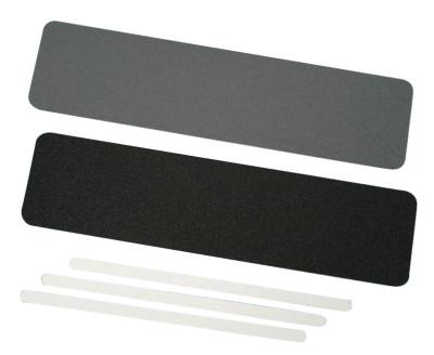 3M Safety-Walk Slip-Resistant General Purpose Treads, 6 in X 24 in, Black