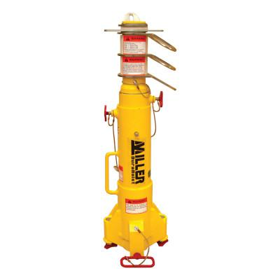 HONEYWELL MILLER DuraHoist Confined Space Systems, Portable Fall Arrest Post
