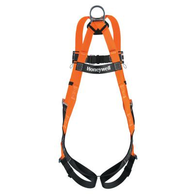 HONEYWELL MILLER Titan T-FLEX Stretchable Harness, Mating Chest/Legs/Shoulders, Universal
