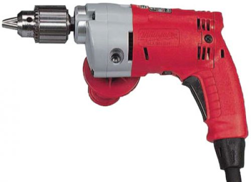 MILWAUKEE ELECTRIC TOOLS 1/2 in Magnum Drills, Keyed Chuck, 950 rpm