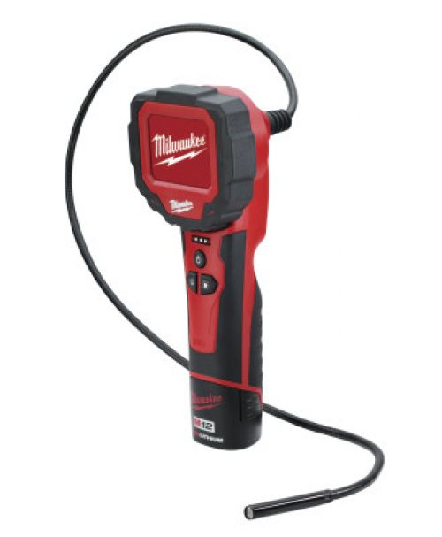 MILWAUKEE ELECTRIC TOOLS M-Spector 360™ Kit