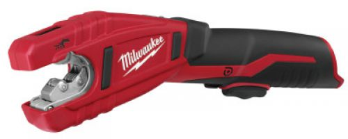 MILWAUKEE ELECTRIC TOOLS MILWAUKEE M12 COPPER TUBING CUTTER