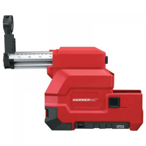MILWAUKEE ELECTRIC TOOLS HAMMERVAC Dedicated Dust Extractors for 2712-22