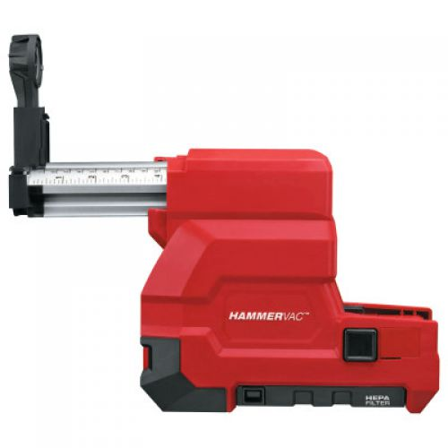 MILWAUKEE ELECTRIC TOOLS HAMMERVAC Dedicated Dust Extractors for 2715-22