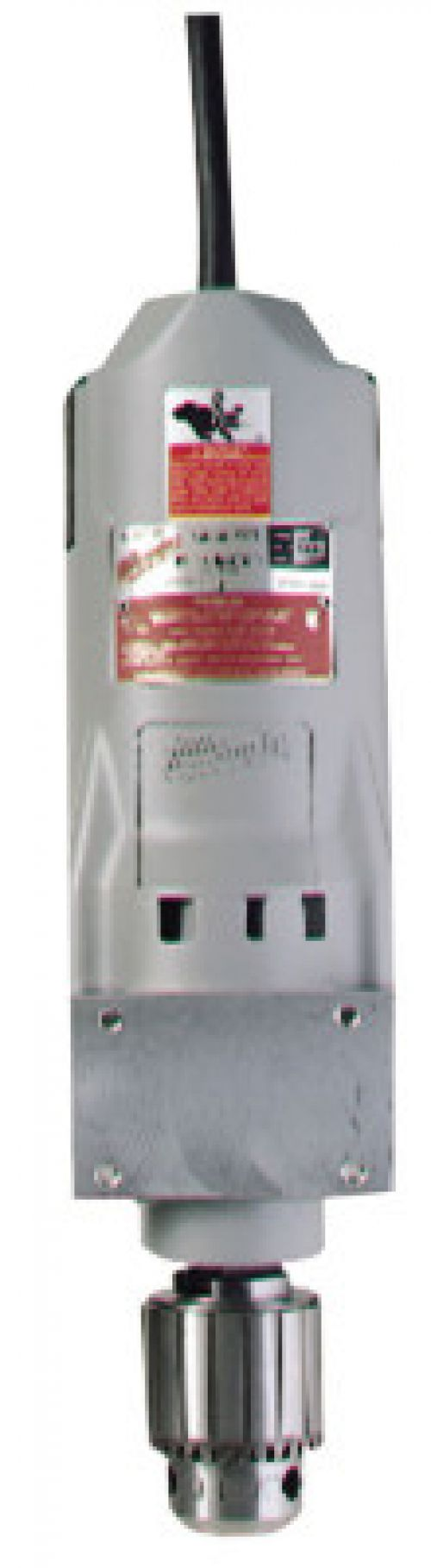 MILWAUKEE ELECTRIC TOOLS Drill Motors, 600 rpm, 1/2 in Cut Cap., Chuck