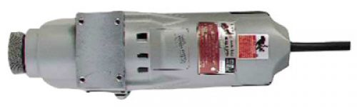 MILWAUKEE ELECTRIC TOOLS Drill Motors, 375 rpm; 750 rpm, 1 1/4 in Cut Cap., Morse #3
