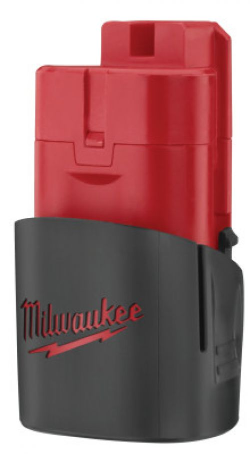 MILWAUKEE ELECTRIC TOOLS 12V Compact Batteries, 12 V Lithium-Ion