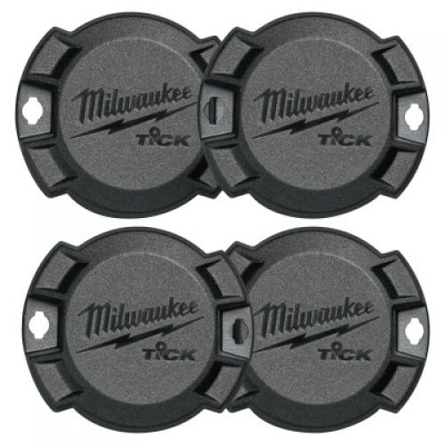 MILWAUKEE ELECTRIC TOOLS TICK Tool and Equipment Tracker, 3 V, 100 ft. Ranger