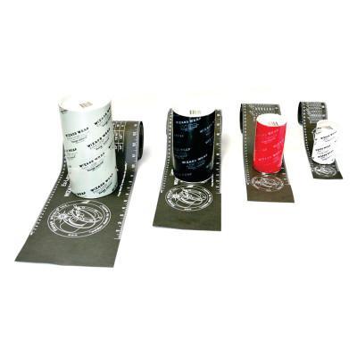 FLANGE WIZARD Wizard Wraps, Medium, 3 7/8 in x 60 in, Heat Resistant