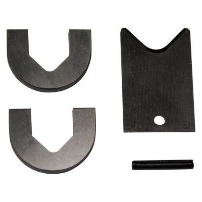 MORSE STARRETT Wire Rope Cutter Blade w/Pin for Model No. 1