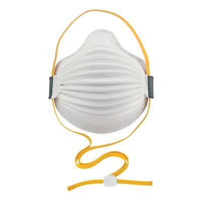 MOLDEX Airwave P95 Disposable Particulate Respirator, Oil and Non-Oil, M/L