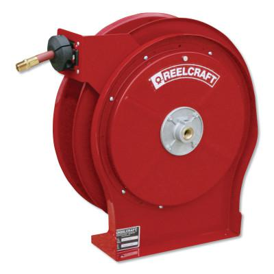 REELCRAFT 3/8 in x 25 ft Premium Duty Air/Water Hose Reel