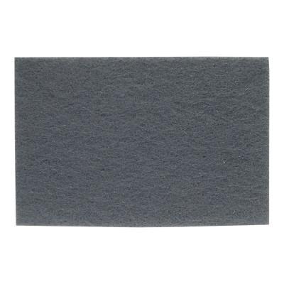 NORTON Bear-Tex Hand Pads, Micro Fine, Silicon Carbide, Gray