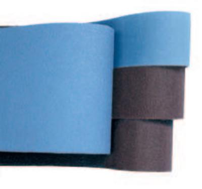 NORTON NorZon Plus Benchstand Belts, 6 in X 48 in, 60, Zirconia