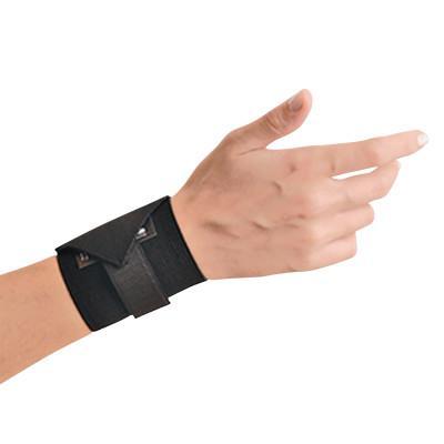 OCCUNOMIX Wrist Aid, Black