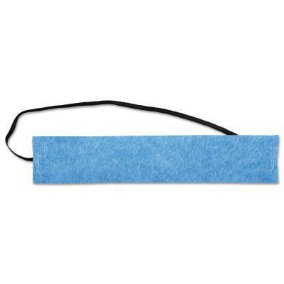 OCCUNOMIX Original Disposable Sweatbands, Viscose Cellulose