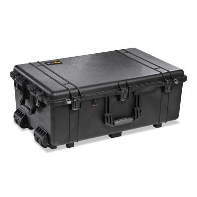 PELICAN Protector Case, 17.52 in x 10.62 in x 28.57 in